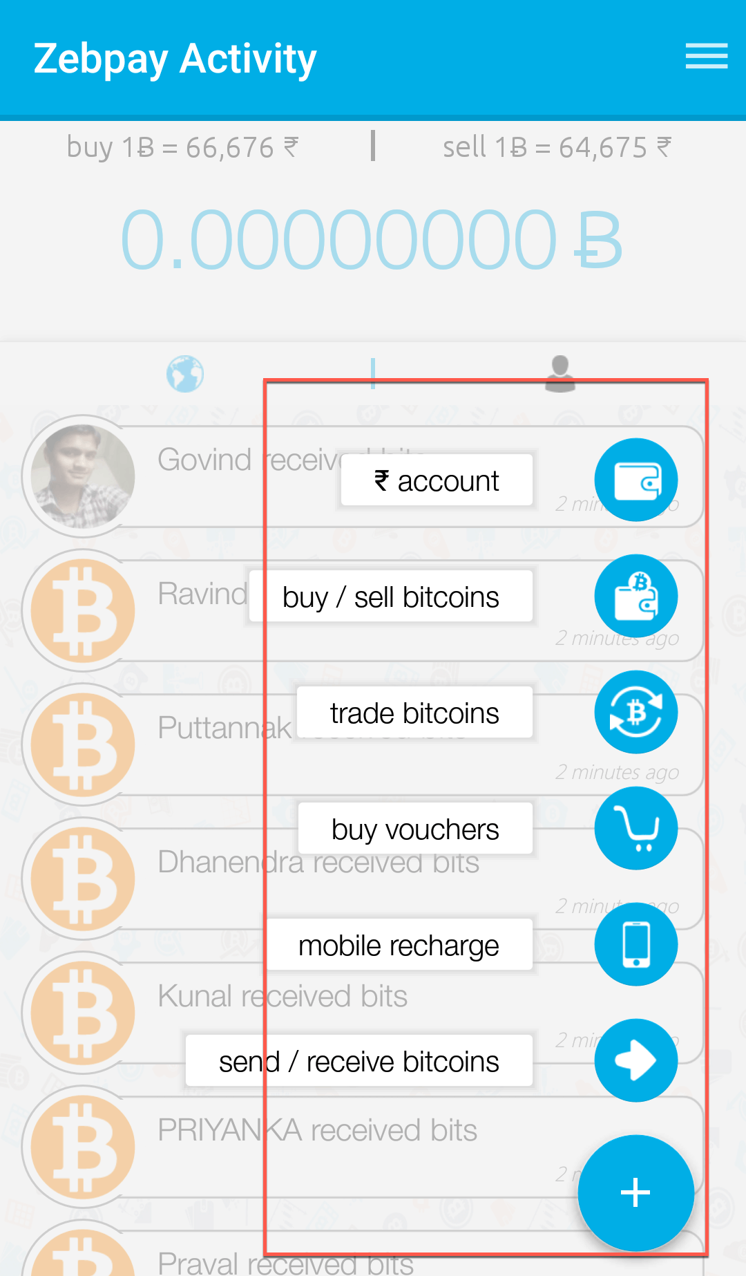 bitcoin-selling-platform-in-india