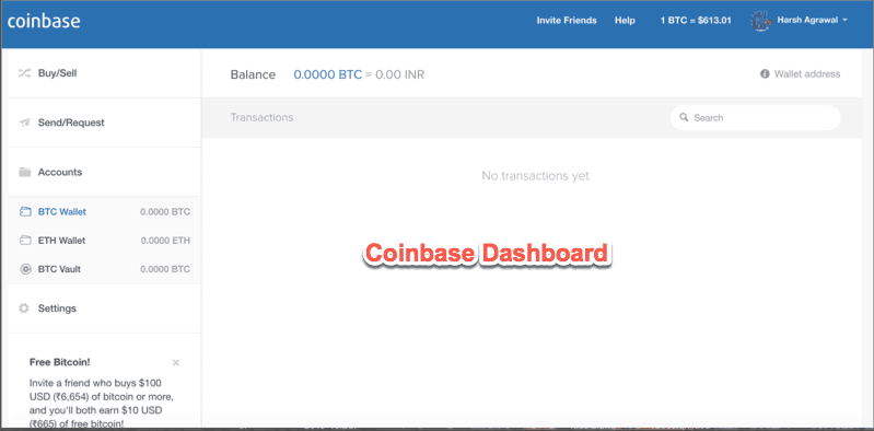 8 Simple Techniques For Coinbase Verify Identity Not Working