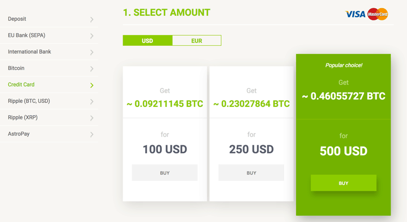 Popular websites to buy bitcoins instantly using debitcredit card bitstamp ccuart Images