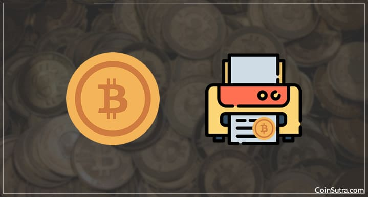 How To Make A Bitcoin Paper Wallet & How To Spend Bitcoins