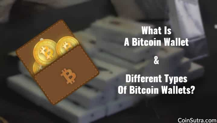 Bitcoin wallet everything a beginner needs to know ccuart Images