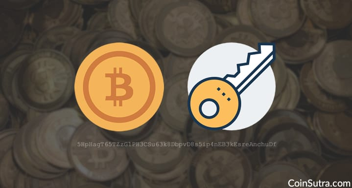Bitcoin Private Keys: Everything You Need To Know
