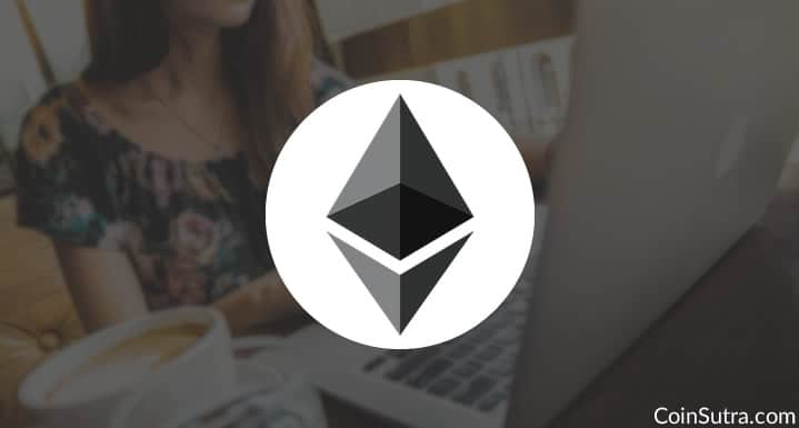 Ethereum Cryptocurrency: Everything A Beginner Needs To Know