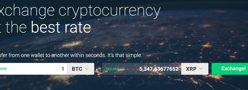 How To Convert Bitcoin (BTC) To Ripple (XRP) Quickly
