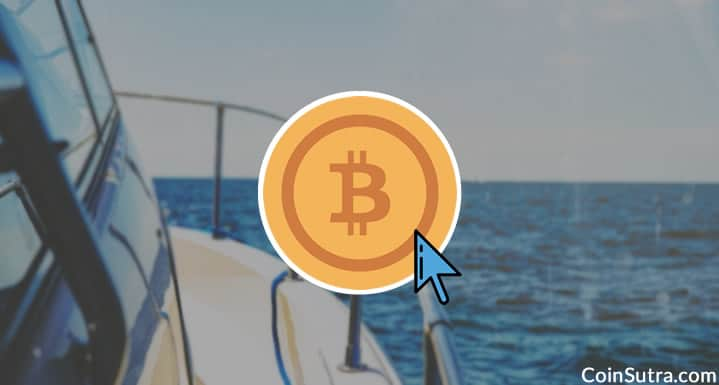 how can i buy something with bitcoin
