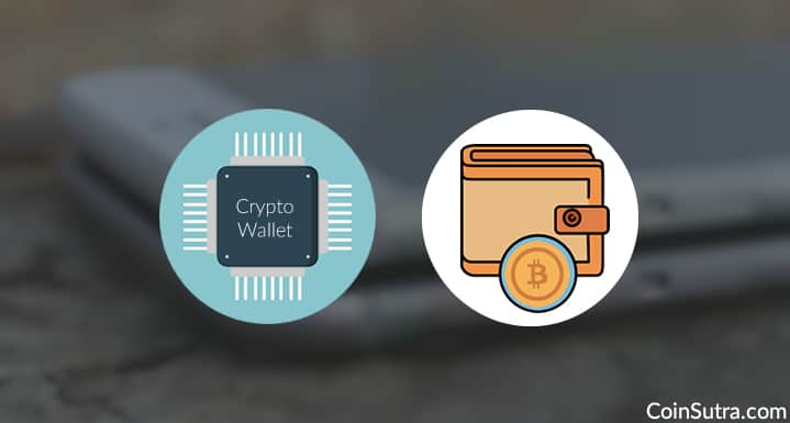 The 3 Best Hardware Wallets For Bitcoin of 2018 ( + Altcoins Supported)