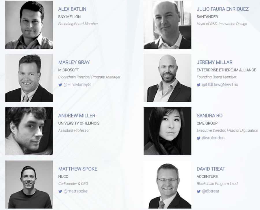 EEA-Board-Members