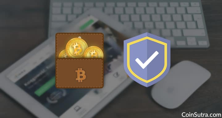 The Top 5 Best Bitcoin Wallets That You Should Use For Storing BTC
