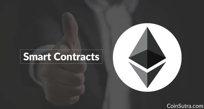 Smart Contracts In Relation To Ethereum