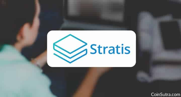 Stratis Cryptocurrency