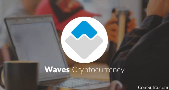 Waves Cryptocurrency (WAVES): Everything You Need To Know