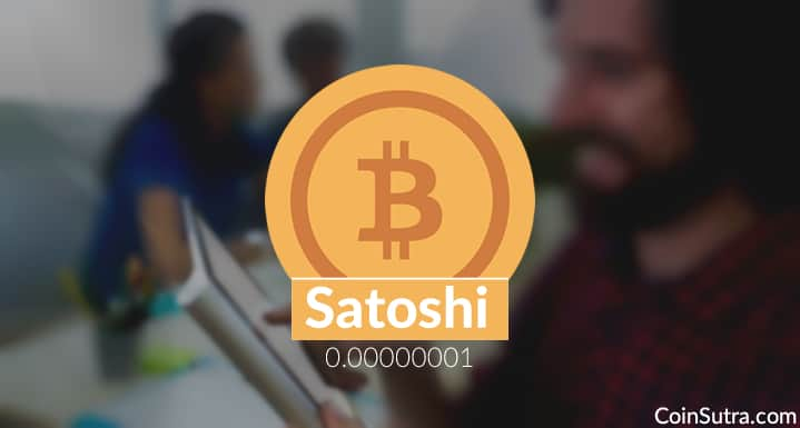 What is Satoshi? Satoshi To BTC & USD Converters