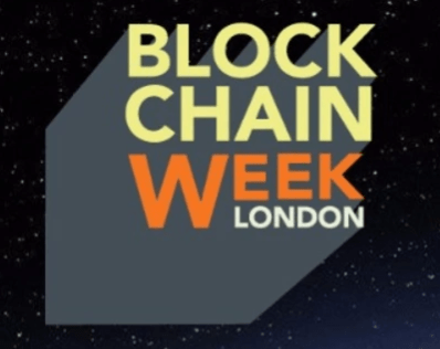 Blockchain Week London