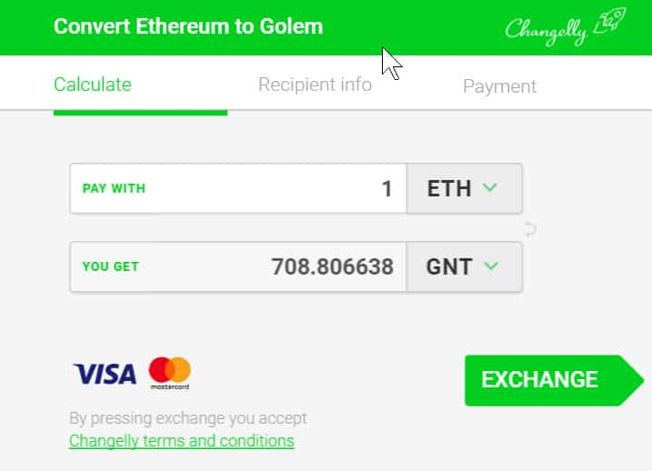 how to invest in golem cryptocurrency