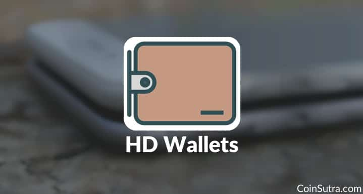 What are HD Wallets? (Deterministic Wallet)