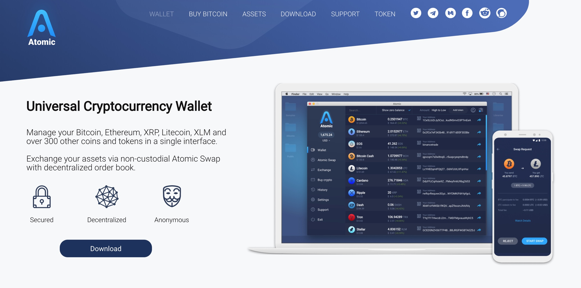 The Top 7 Best Litecoin Wallets For Easy Access & Security