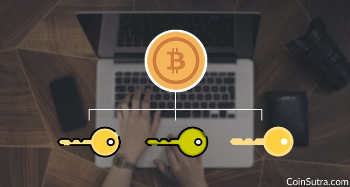Multi-Signature Bitcoin Wallets