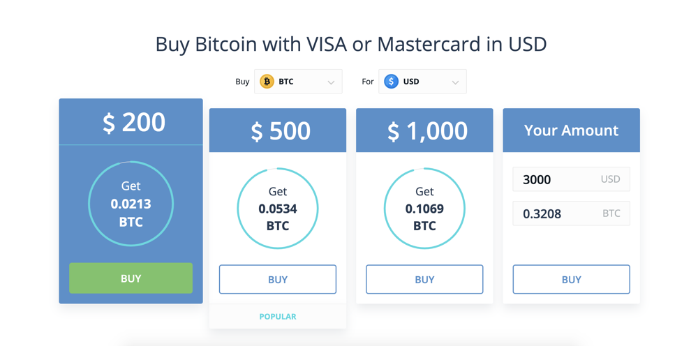 best exchange debit card buy cryptocurrency