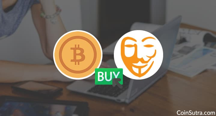 Best Ways To Buy Bitcoins Without ID (How To Buy Bitcoins Anonymously)