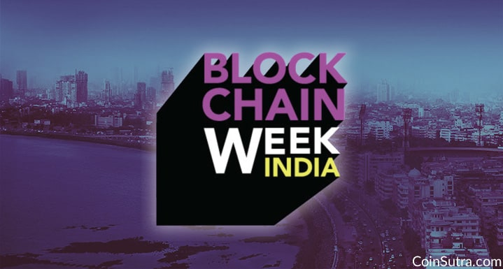 Why You Should Attend India Blockchain Week – 2017