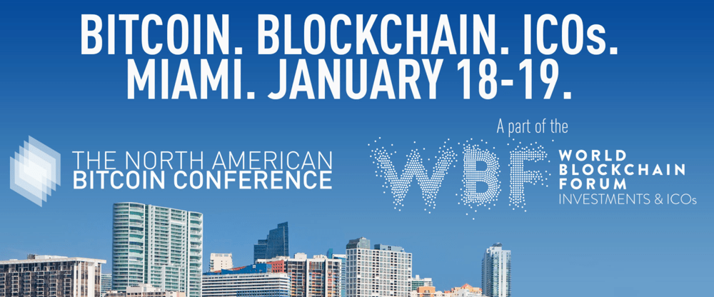 The North American Bitcoin Conference