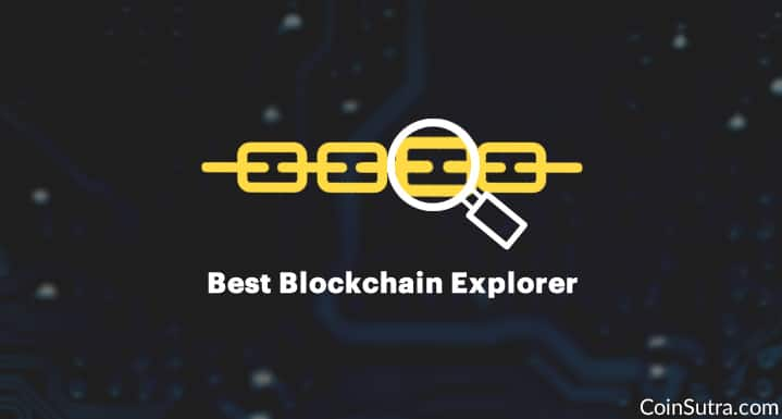 Best Bitcoin Blockchain/Block Explorers