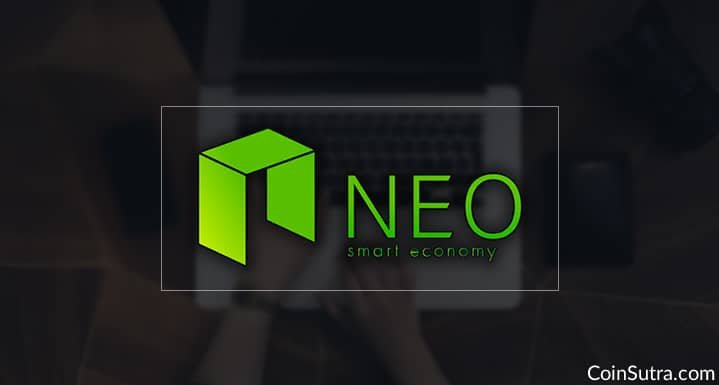 neo investment cryptocurrency