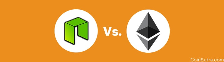 NEO vs. Ethereum- Who will win?