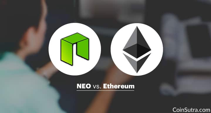 NEO vs. Ethereum: How Is Neo Different Than Ethereum?