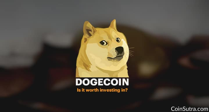 future  dogecoin   worth investing