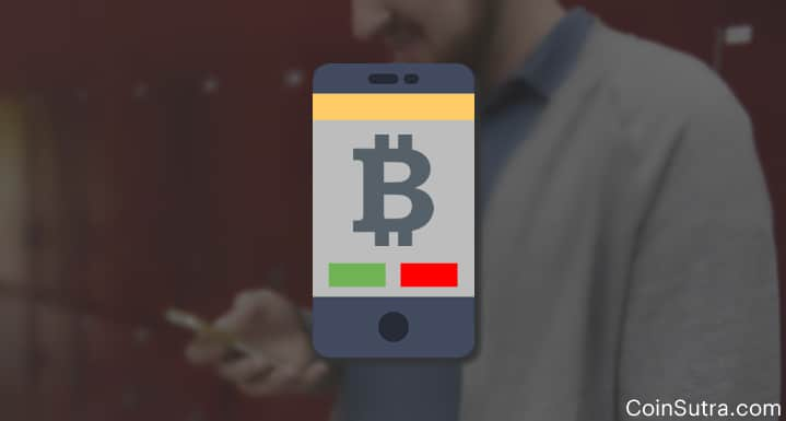 When To Use A Bitcoin/Altcoin Mobile Wallet?