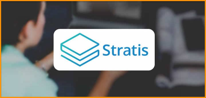 Stratis-Cryptocurrency
