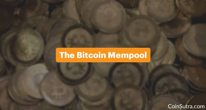 The Bitcoin Mempool