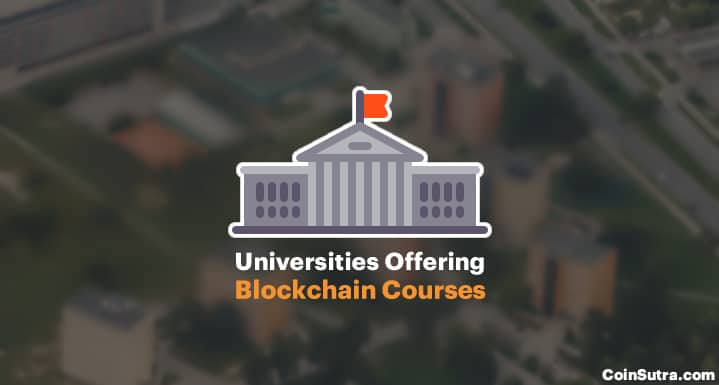 5 Universities Offering Blockchain Courses