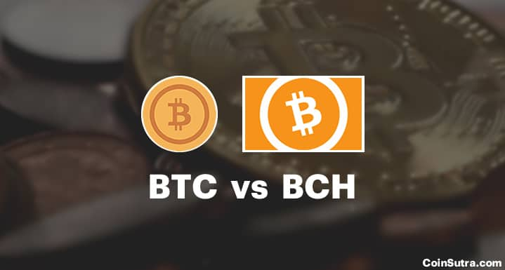 what does bch stand for in cryptocurrency