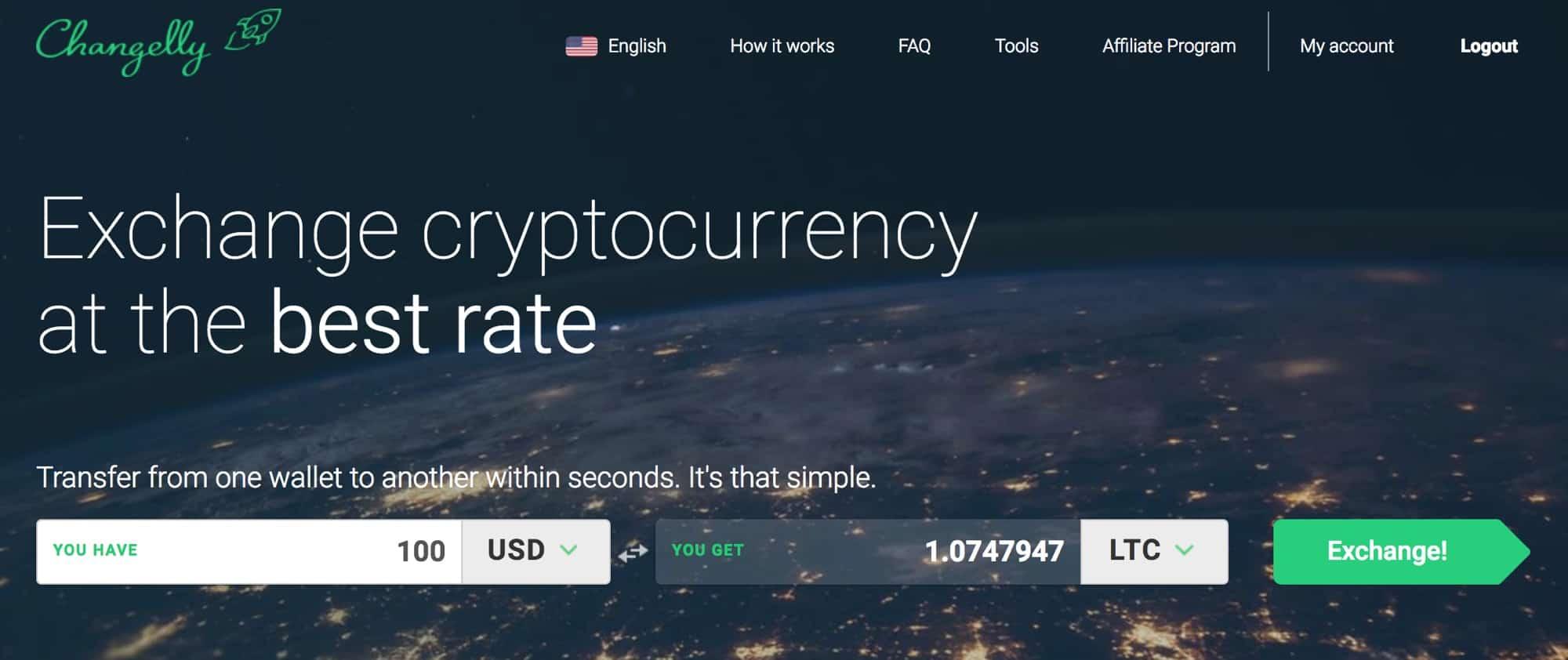 best app to buy litecoin