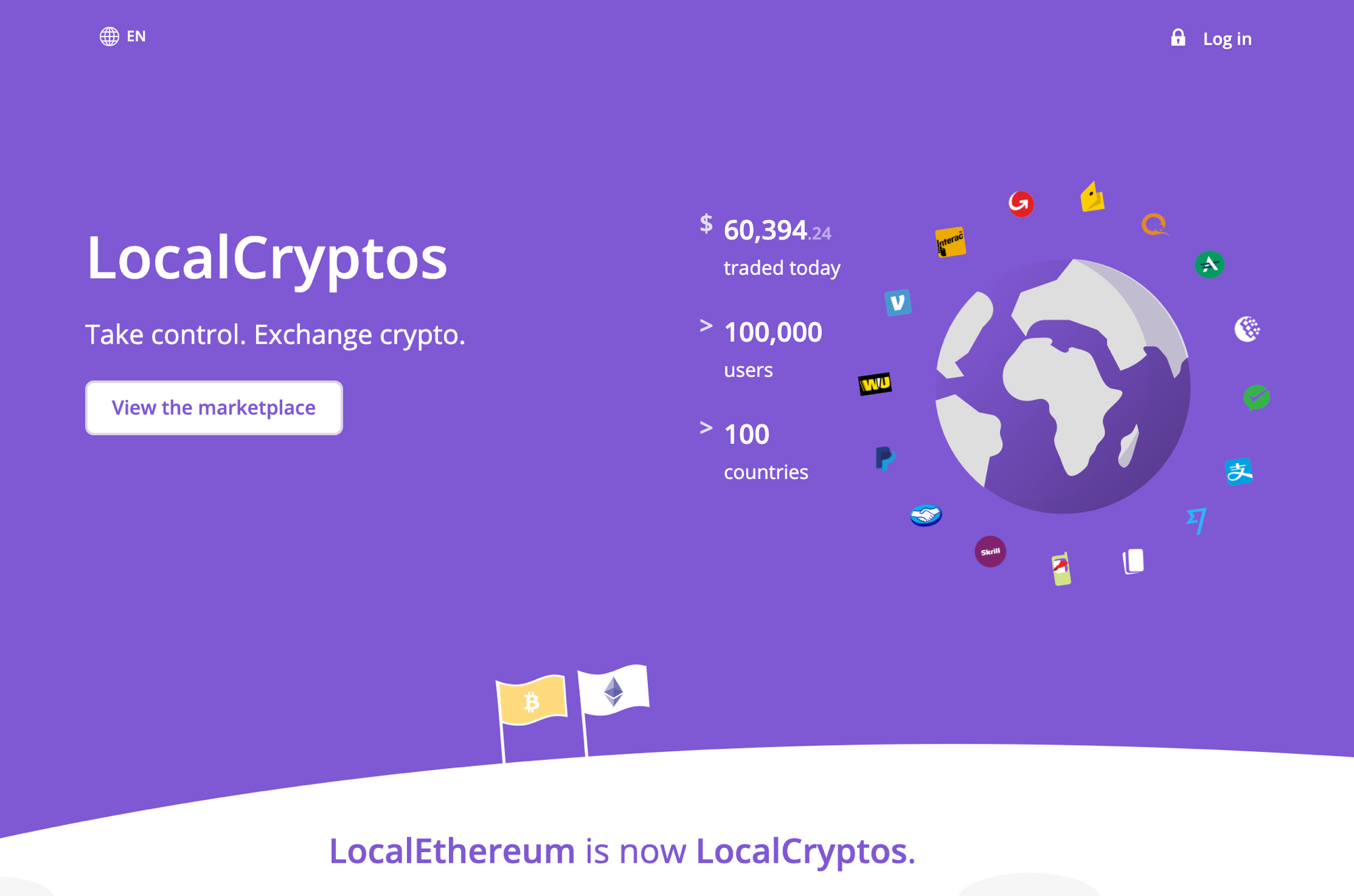 Localcryptos review