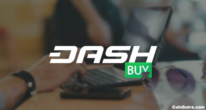 Websites To Buy Dash Cryptocurrency
