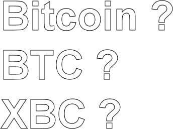 btc ticker symbol
