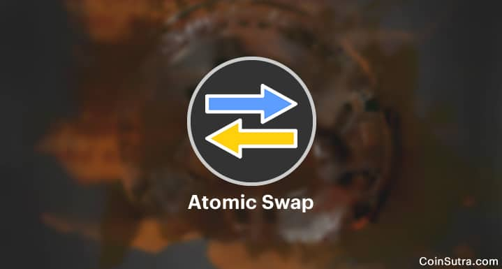 What Is Atomic Swap and Why It Matters? [Must Know]