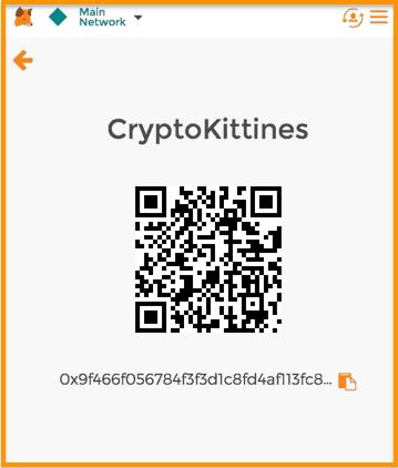 CryptoKittines