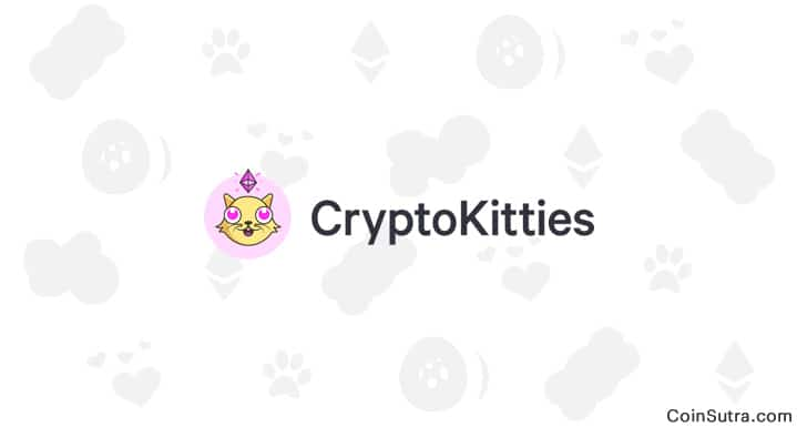 CryptoKitties – Everything You Need To Know