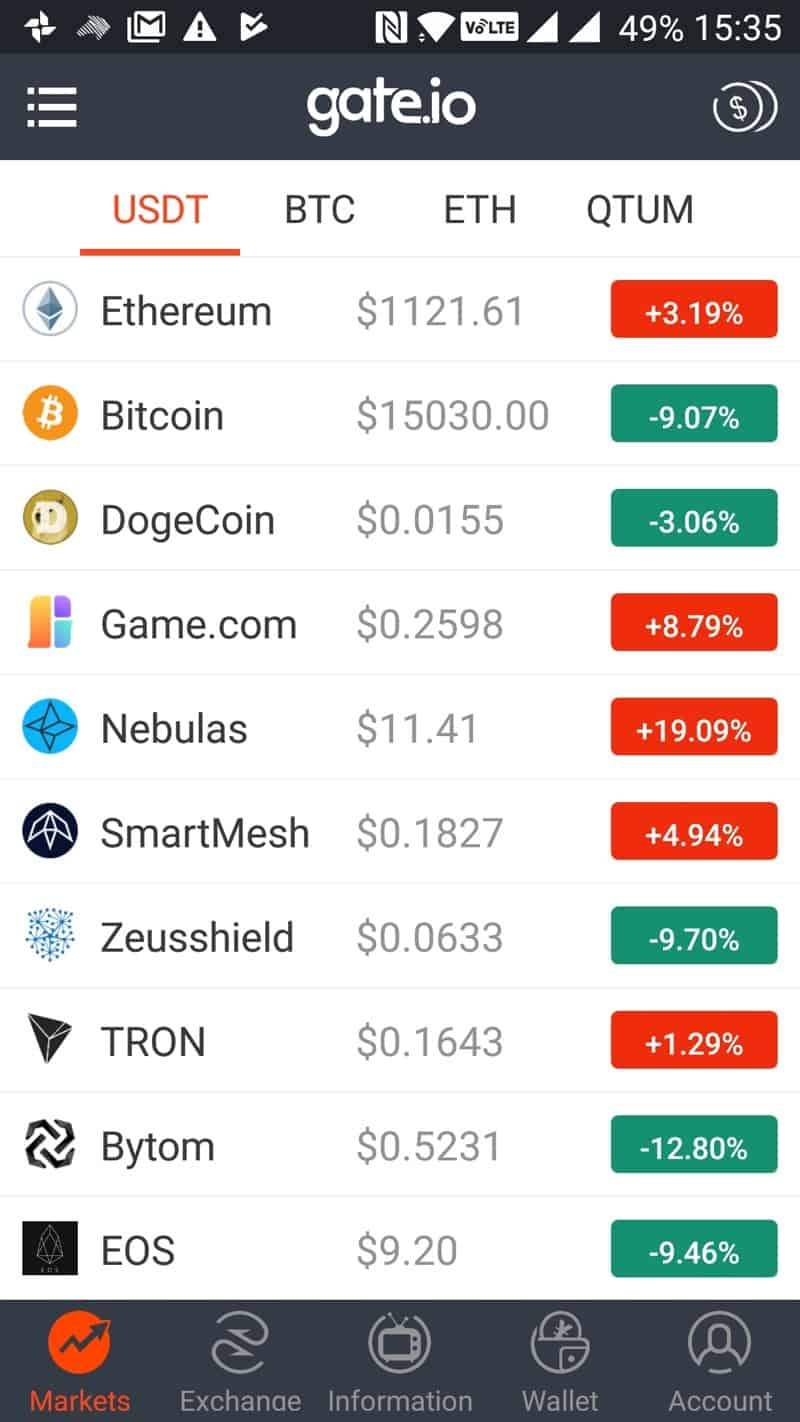 best crypto wallet app for android