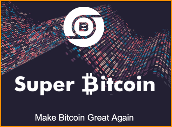 What Is Super Bitcoin