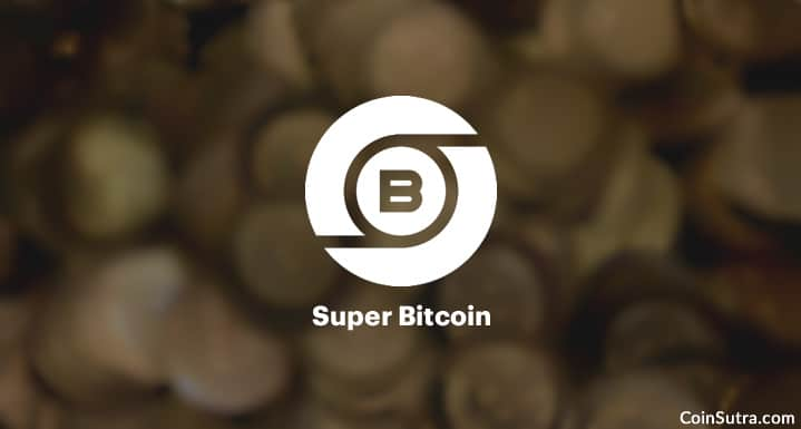 Yeah! One More Bitcoin Hard Fork- Super Bitcoin [SBTC]