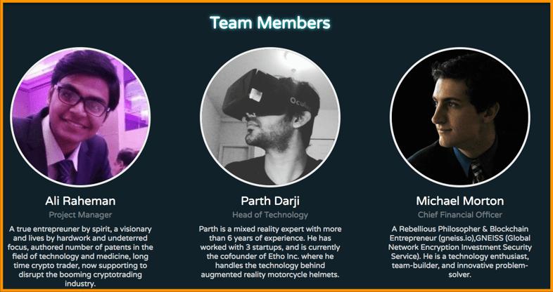 Autonio-Team