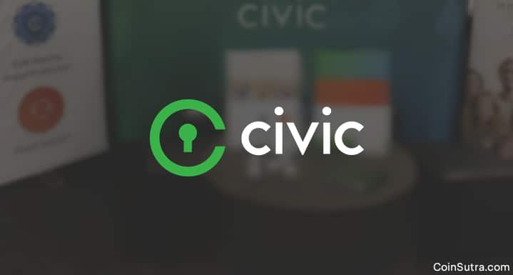 CIVIC Cryptocurrency