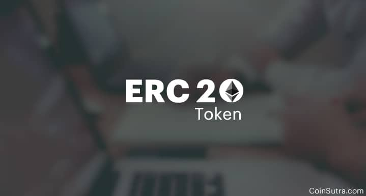 What is an ERC20 Token?
