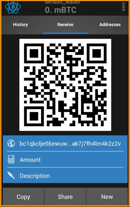 Trezor-Segwit-Wallet