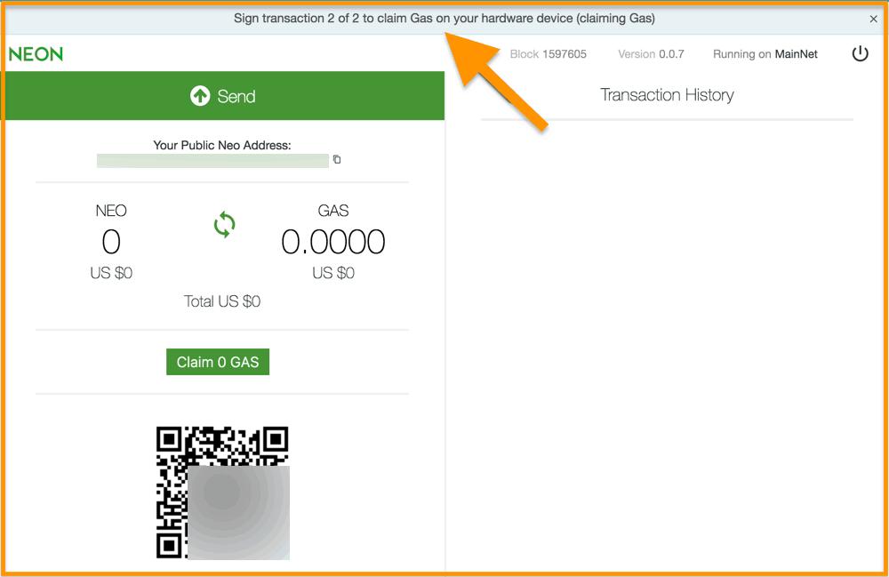 Secure-NEO-Wallet